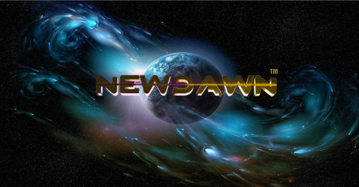 NEWDAWN - The Future of the Planet