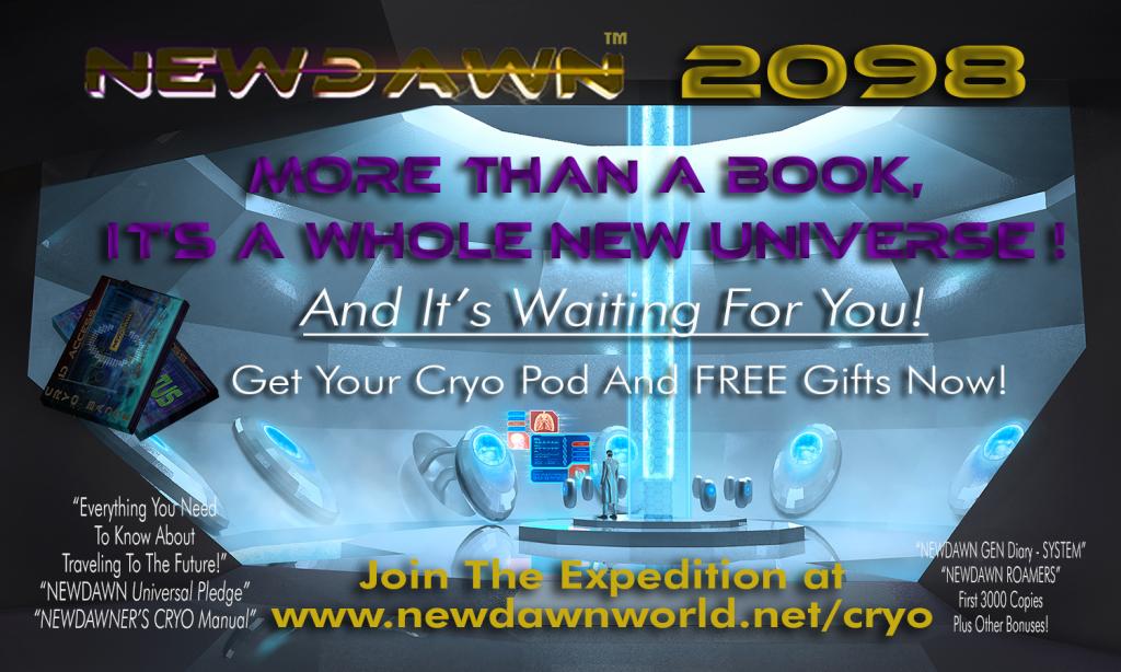 Get Your Cryo Pass R CMYK