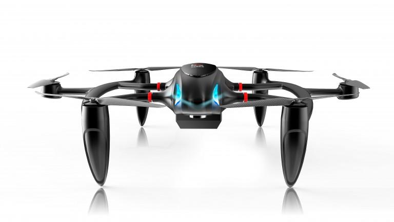 drone HyDrone-1800