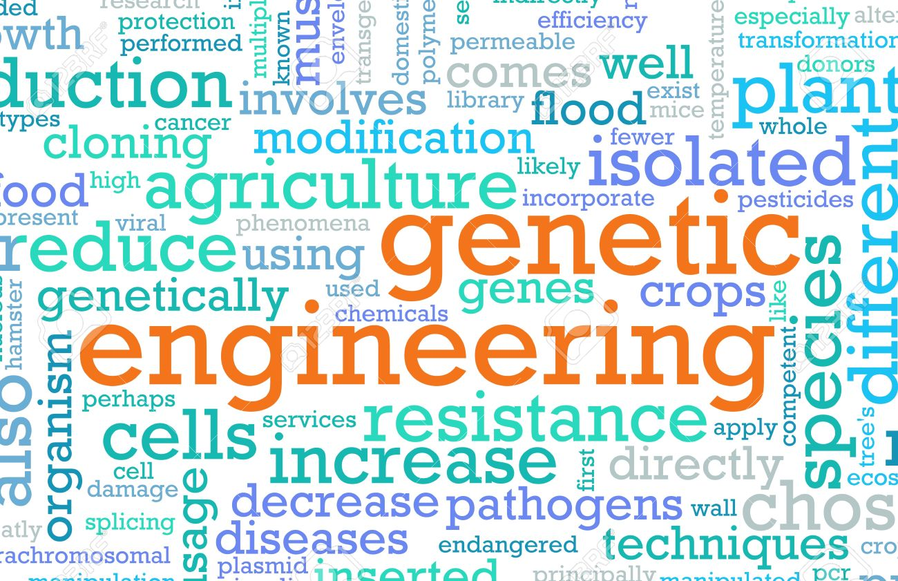 genetic engineering is the key to Difference between genetic engineering and  biotechnology and genetic engineering are the growing fields in contemporary scenarios when  key.