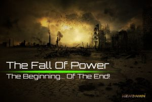 The Fall of Power